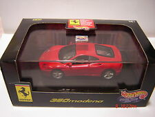Ferrari 360 Modena scale 1:43  in box