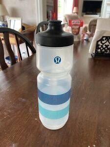 Lululemon Purist Cycling Water Bottle 26oz