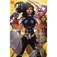 Titans #26 DC COMICS COVER B 1ST PRINT VARIANT