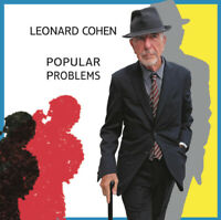 Leonard Cohen : Popular Problems CD (2014) ***NEW*** FREE Shipping, Save £s