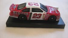 Nascar #23 Jimmy Spencer No Bull Ford Taurus 1:64 Scale Diecast By Action dc1617