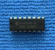 Nibble Mode DIP16 1PCS//5PCS KM41256AP-15 256K X 1 Bit Dynamic RAM with Page