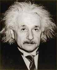 Albert Einstein Theory of Relativity Physics Time Travel Space Bending on CD DVD