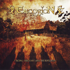 Encorion - Facing History and Ourselves CD,Folk/Viking
