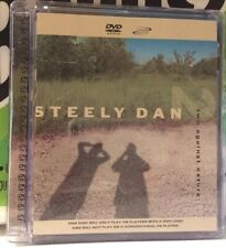Steely Dan: Two Against Nature DVD Audio High Resolution *****Surround*****