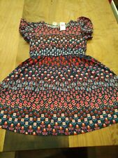 New with Tag Gap Kids Flowery Dress Size S (6-7)