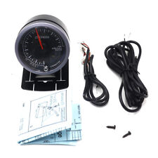 "New 2.5"" 60mm Dual Color LED Car Air to Fuel Ratio Gauge Monitor with Pod Cover"