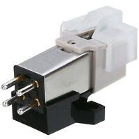 5X(Dynamischer Magnet Patronen Nadel Taster AT-3600L für Audio Technica PlaB9Y1)