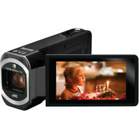JVC GZ-VX700 Full HD Everio Camcorder with WiFi (Black)
