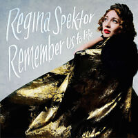 Remember Us To Life Deluxe Edition - Spektor Regina CD Sealed ! New !