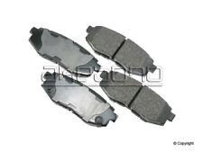 Akebono ProACT Disc Brake Pad fits 2006-2008 Subaru B9 Tribeca  MFG NUMBER CATAL