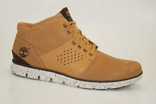Timberland Bradstreet Chukka Botas gr-46 US 12 ultra fácil Zapatos De Cordones