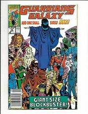 GUARDIANS OF THE GALAXY # 22 (NEWSSTAND EDITION, Sept 1991), VF