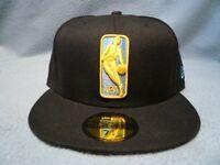 New Era 59fifty Denver Nuggets Logo Man Sz 7 1/4 BRAND NEW Fitted cap hat NBA