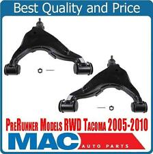 05-15 Tacoma Lower Control Arms 4x4 & PreRunner Model RWD REF# 621293 621294