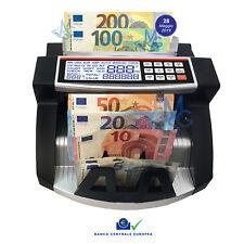 Conta banconote Rilevatore soldi falsi - AGGIORNATA 2018-2019 - COD. MSGGC110