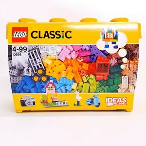 Lego Classic Large Creative Brick Box 10698 - 790 piece, suitable for ages 3+