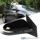 For 13-15 Toyota RAV4 Power Heated 7 Pin Passenger Side Mirror+LED Signal Light