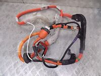 TOYOTA PRIUS 1.8 PETROL AUTO 2009 2010 2011 2012 2013 BATTERY CABLE 6955-3W