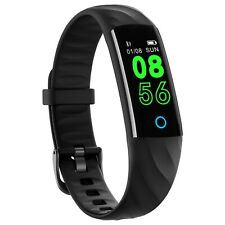 Fitness Tracker Original NOZIROH Watch Band IP68 For Ios Android IPHONE Samsung