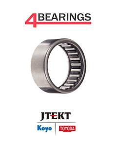 KOYO HK2020 Needle Roller Bearing 20 x 26 x 20 mm