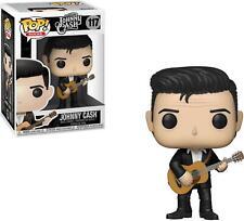 Johnny Cash #117 Funko Music Pop! - Music Figurines