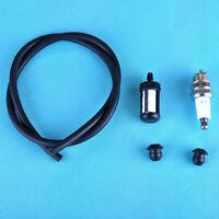 Grommet Fuel Line Filter Spark Plug F STIHL FS62 FS66 FS75 FS81 FS86 FS88 FS106