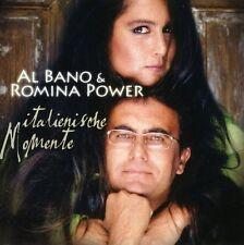 Al Bano, Al Bano & Romina Power - Italienische Momente [New CD]