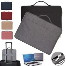 """Carrying Protective Sleeve case Bag For 10"""" to 15"""" Sony VAIO Notebook Laptop"""