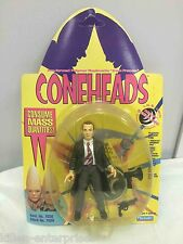 Coneheads Agent Seedling Figure Playmates 1993