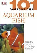 101 Essential Tips: Aquarium Fish Mills, Dick Paperback