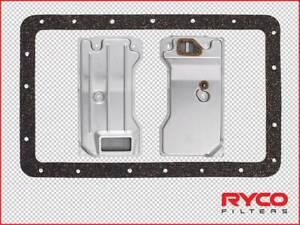 Toyota Hiace 2005 – 2020 Ryco RTK50 Automatic Transmission Filter Kit