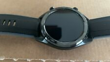 Huawei Watch GT 46.5 mm (FTN-B19) Black Stainless Steel Case with Black Band