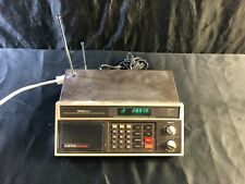 Vintage Uniden Bearcat 800 Xlt Scanning Radio