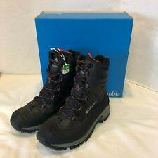 NEW Columbia Men's Bugaboot III Waterproof Hiking Boot Insulated Snow Size 8