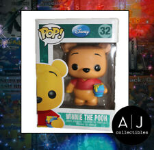 Funko Pop! Disney Winnie the Pooh Retired Vaulted Exclusive HTF Figure 32