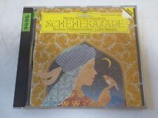 LORIN MAAZEL : Rimsky-Korsakow - Scheherazade  > VG++ (CD)