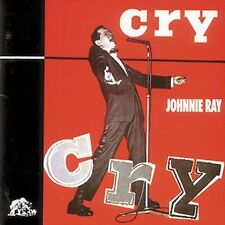 Johnnie Ray, Cry, New Import, Box set