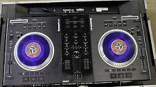Numark NS7FX Digital DJ Controller with Road Case