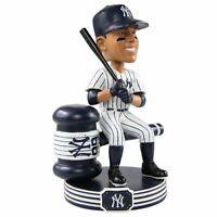 Aaron Judge New York Yankees Riding Special Edition Bobblehead MLB