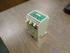 Basler Electric Over/Under Voltage Relay BE4-27/59 120V 60Hz Used