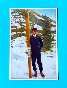 Olympics Lake Placid Hans Vinjarengen Norway  Sammelwerk 1932 #195