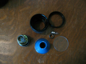 Maglite d cell spare parts.