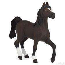 Papo 51505 árabes caballo 11 cm caballos mundo