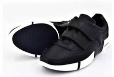 Tanggo Fashion Sneakers Men's Formal Leather Shoes H329-A (black)  SIZE 39