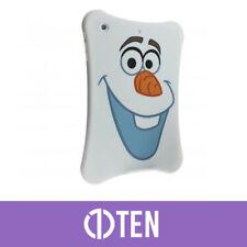 Official Disney Frozen Olaf Elsa Ipad Silicona Protectora niños ipad mini de Apple