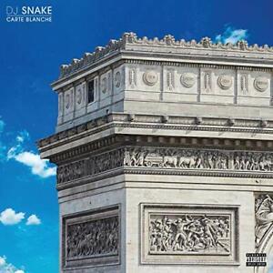 DJ Snake - Carte Blanche [CD]