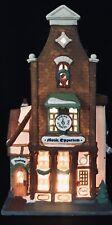 Vtg Dept 56 Heritage Village Music Emporium Christmas in the City Series 1992