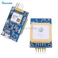 NEO-6M/NEO-7M Micro USB GPS Positioning Satellite Module For Arduino STM32 C51