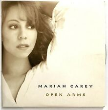 MARIAH CAREY : OPEN ARMS - [ CD SINGLE ]